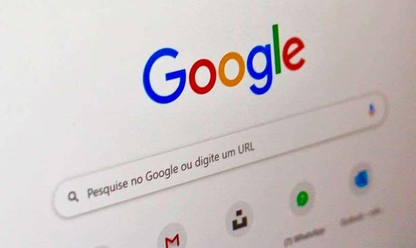 Vagas mais pesquisadas no Google